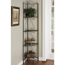 metal bookcases you u0027ll love wayfair