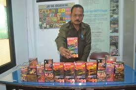 bpom temukan obat kuat berbahaya rakyat bengkulu