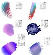 08 paint tool sai brushes by catbrushes on deviantart