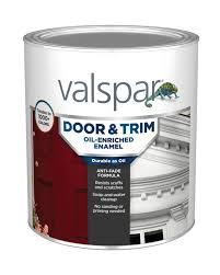 how to apply valspar cabinet paint valspar door trim enriched enamel