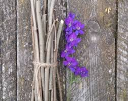 Wood Branches Home Decor Peeled Craft Twigs Sticks Natural Wood Lilac Tree Branches