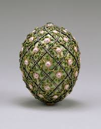 rose trellis fabergé egg wikipedia