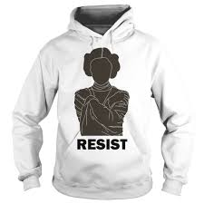 princess leia resist