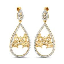 diamond earrings online buy diamond earrings online in india diamond earrings