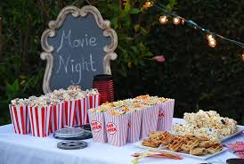 How To Make A Backyard Movie Screen by Lights Camera Action How A Dive In Movie Can Mean Big Successes