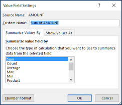Creating A Pivot Table In Excel Create A Pivottable To Analyze Worksheet Data Office Support
