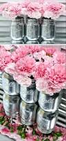 Diy Table Centerpieces For Weddings by Best 25 Pink Centerpieces Ideas On Pinterest Carnation