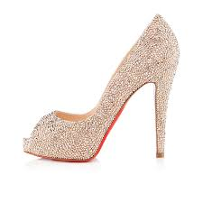 christian louboutin very riche strass men louboutin