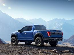 Ford Raptor Off Road - ford f 150 raptor 2017 pictures information u0026 specs