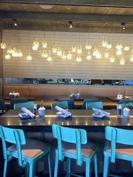 Seafood Restaurant Interior Design by A Lovers Retreat New Dallas Seafood Restaurant Brings Chef Cred