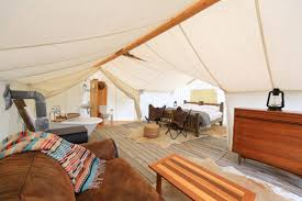 grand canyon glamping az luxury outdoor camping accommodations