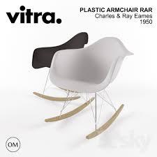 Vitra Eames Plastic Armchair 3d Models Arm Chair Vitra Eames Plastic Armchair Rar