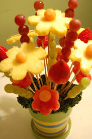 how to make fruit arrangements fruit in flower arrangements how to make your own edible fruit
