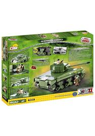 military jeep with gun army m4a4 sherman firefly tank construction set