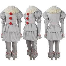 stephen king u0027s it 2017 film clown pennywise cosplay halloween