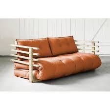 futon canap convertible canape convertible orange maison design hosnya com