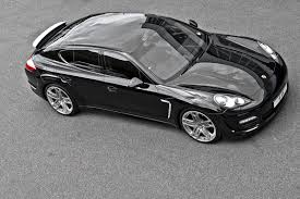 porsche family car project kahn tuned porsche panamera