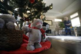 want a hippo for christmas the story of a who got one