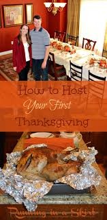 the 25 best hosting thanksgiving ideas on