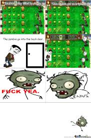 Meme Vs Rage - plants vs zombies cheat by trollface17 meme center