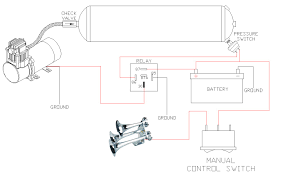 kleinn horn wiring diagram kleinn horn wiring diagram