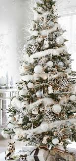 best 25 white tree decorations ideas on