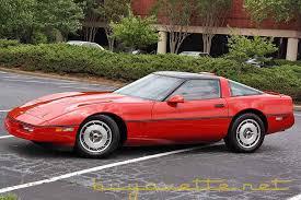 1987 corvette for sale at buyavette atlanta