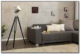 Spotlight Floor Lamp Tripod Hollywood Spotlight Floor Lamp Lamps Home Decorating