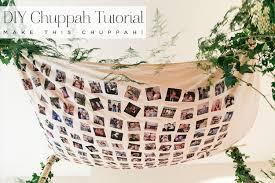 how to make a chuppah make your own chuppah diy tutorial smashing the glass