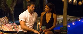 bachelor in paradise discuss engagement ring and