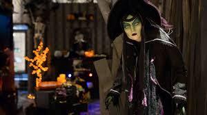 Halloween Decorations Grandin Road Macy U0027s Herald Square Debuts Halloween Pop Up Am New York