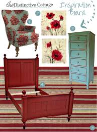 farmhouse style bedroom inspiration board