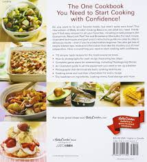 betty crocker cooking basics recipes and tips tocook with