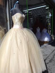 wedding dresses downtown la from la a mexican market and quinceanera dresses