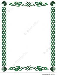 celtic ancient ornamental frame stock illustration i1440471 at