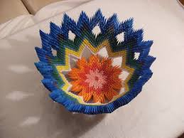 3d Origami Flower Vase Instructions 3d Origami Vase For Fruits Misa Na Owoce How To Make