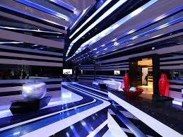 what it u0027s like to stay in one of dubai u0027s most futuristic hotels