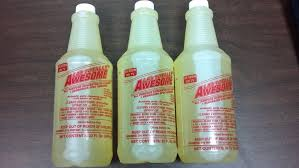 la s totally awesome all purpose cleaner la s totally awesome all purpose cleaner 3 x 32 oz refills ebay