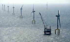 canada falls behind global growth of offshore wind power report