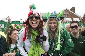 changes coming to dogtown st patrick u0027s day celebration in 2018