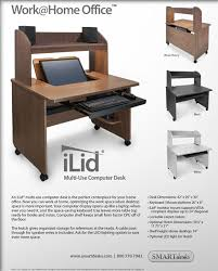 Home Office Computer Furniture by Smartdesks Home Office Computer Desk