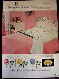 50s Bedroom Furniture by Vintage Furniture Ads Of The 1950s