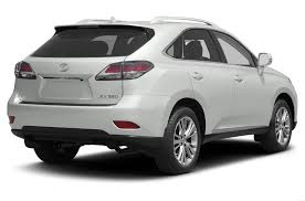 lexus 7 passenger suv price 2013 lexus rx 350 price photos reviews u0026 features