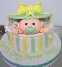 unisex baby shower unisex baby shower cakes search pinteres