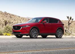 mazda new cars 2017 all new mazda cx 5 crossover remains sporty adds surprising