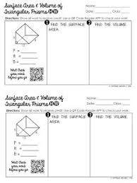 best 25 surface area ideas on pinterest formula of area math