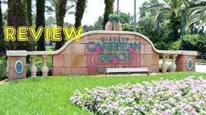 Disney Caribbean Beach Resort Map by Disney U0027s Caribbean Beach Resort Review Youtube