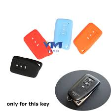lexus key fob skin popular lexus gs silicone buy cheap lexus gs silicone lots from