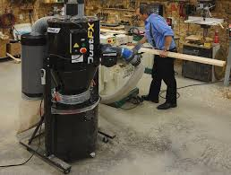 Used Woodworking Equipment Ontario Canada by Cyclone Dust Collectors Canadian Woodworking Magazine