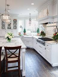 Kitchens Designs Choosing Traditional Kitchen Designs Blogbeen